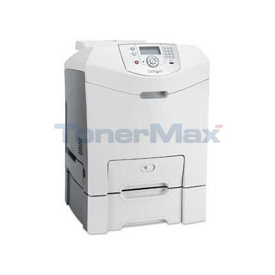 Lexmark C-534dtn
